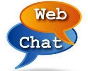 Stijging gebruik webchat